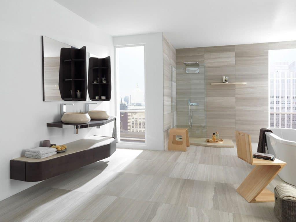 Badkamers van munster exclusieve badkamers